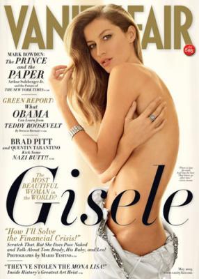...a Gisele