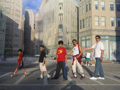 Los Beatles Dominicanos...