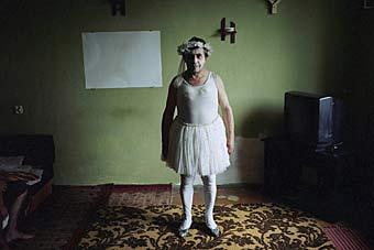 Ganadora Press-Arts 2007