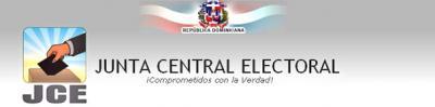 Centros votaciones dominicanos en el exterior