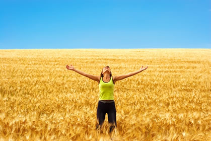 Yo, soy libre!