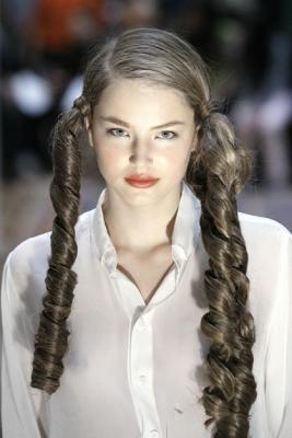 Los expertos te dicen qué peinado te conviene