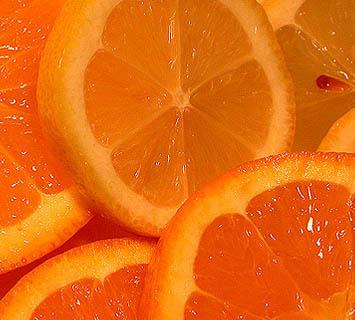 Precaución:   No tomar vitamina C si tienes cancer