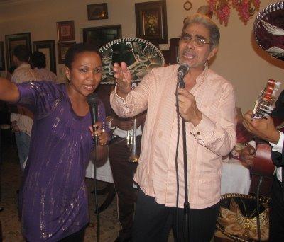 10/12 - Edith y Bosco Guerrero