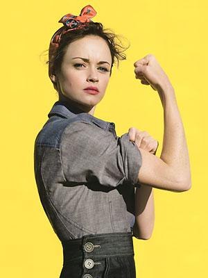 El Dia de la Mujer