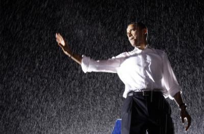 Obama en Lo Nuestro