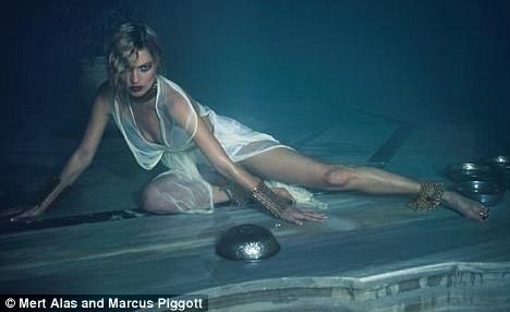 Kate Moss W