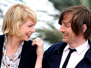 Michelle Williams and Spike Jonze: PDA Alert! | Michelle Williams (Actress), Spike Jonze